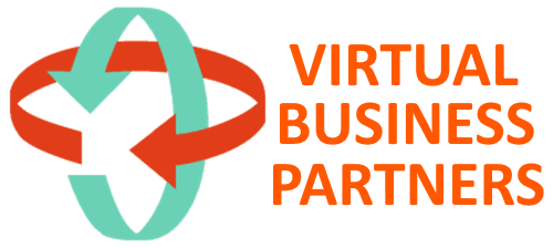 Virtual Business Partners Logo